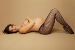 photo femme enceinte marylin 3